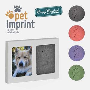 Trittschaum Pet Imprint